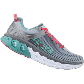 Hoka One One Arahi 2 Running Shoes Women steel/gray metal